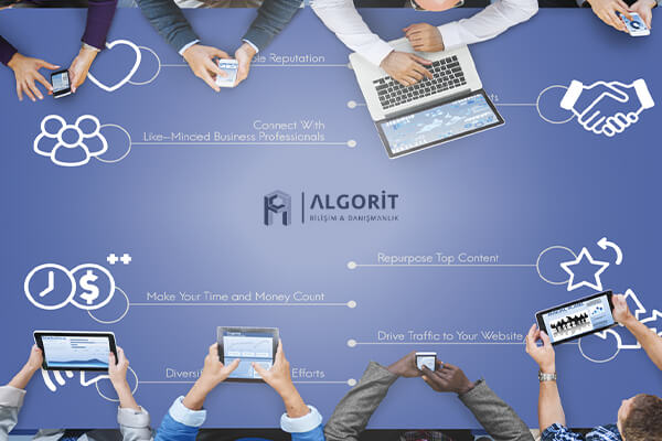 Internet Advertisement | ALGORİT IT & Consultancy Service