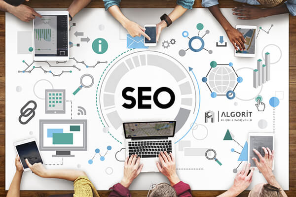 SEO Consultancy | ALGORİT IT & Consultancy Service